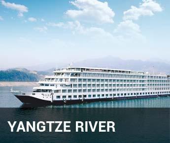 Travelbay China Tailor Made Tours - Yangtze River