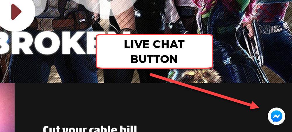 live chat smashcable support jailbroken firestick