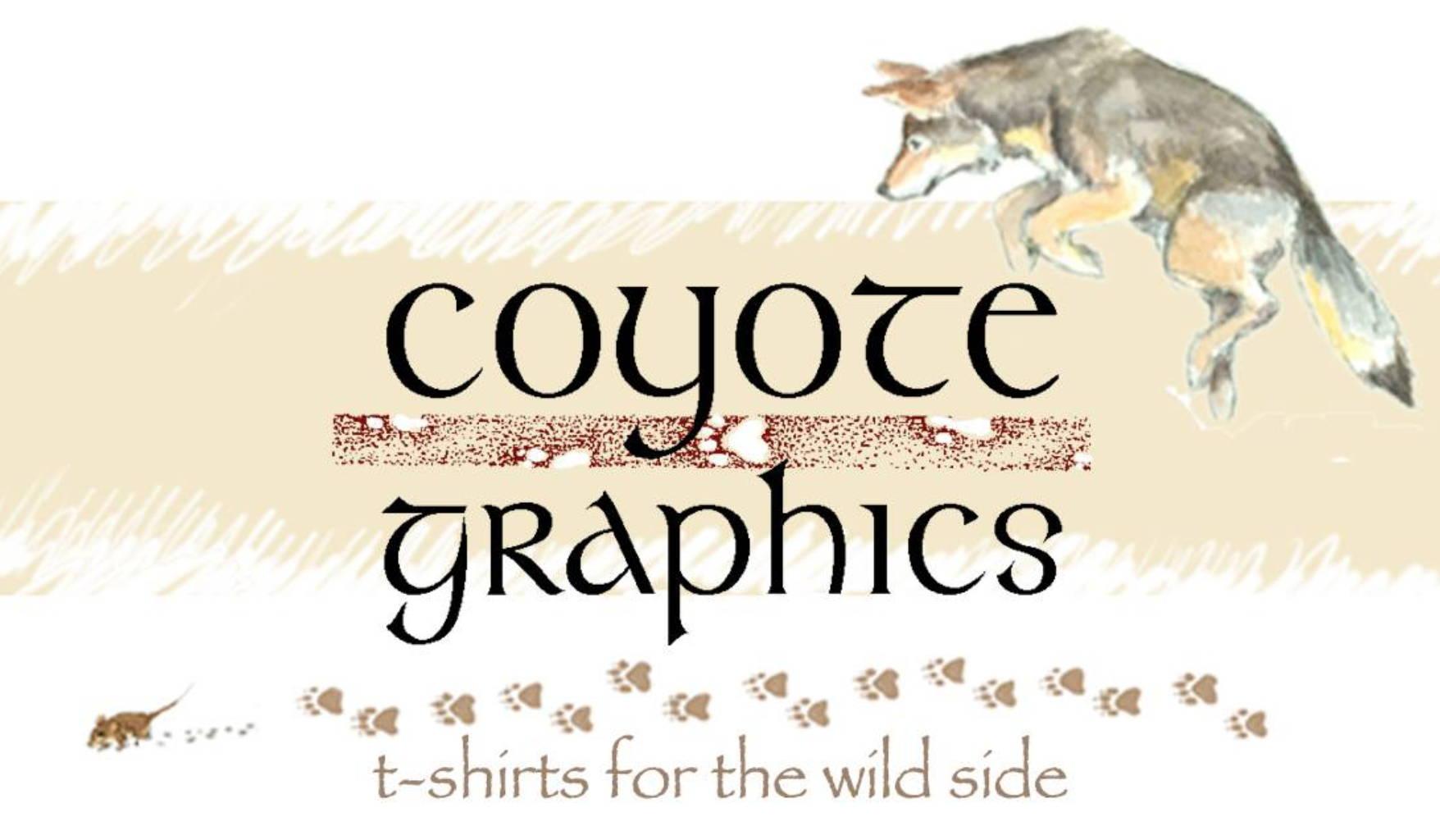 Coyote Graphics