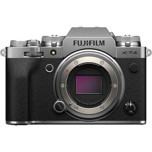 Fujifilm X Camera