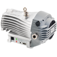 Edwards Dry Scroll Vacuum Pumps