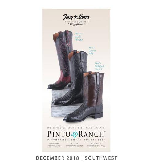 Southwest December 2018 Ad