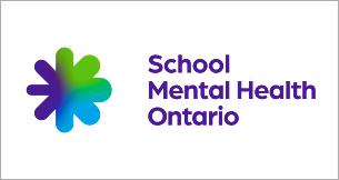 School Mental Health Ontario logo