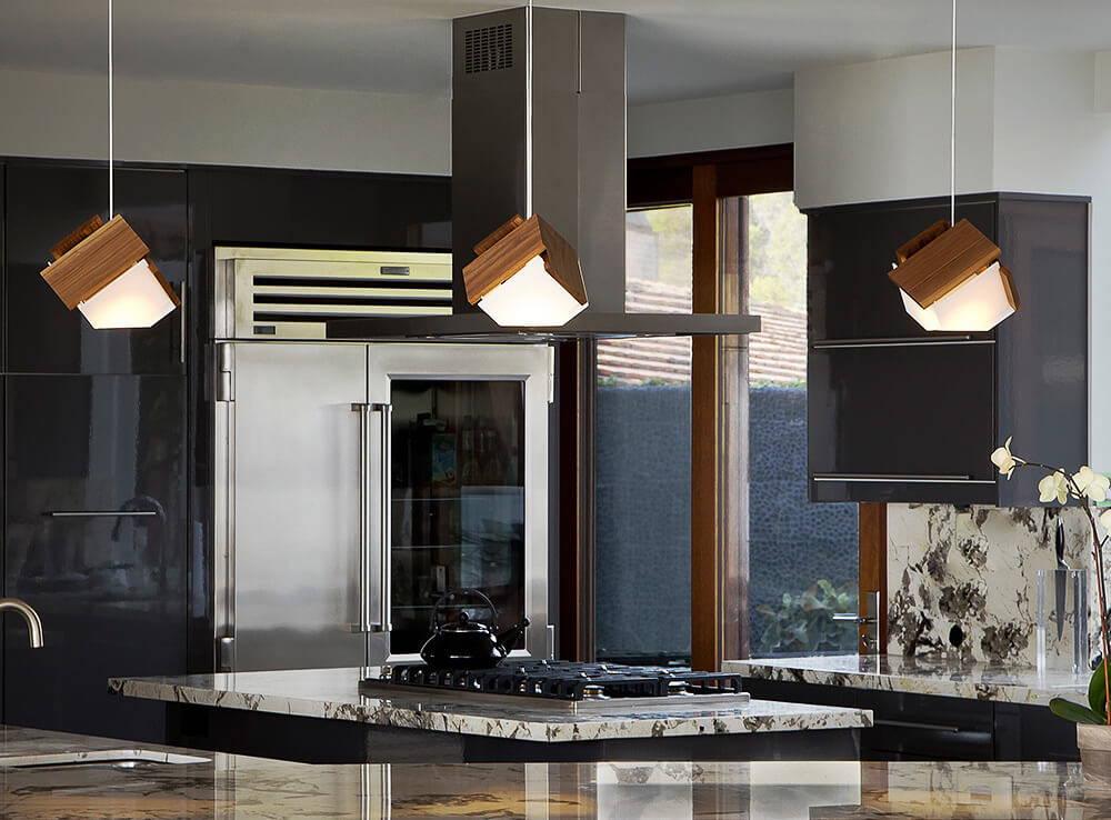 How to Choose Modern Kitchen Pendant Lights - 2Modern