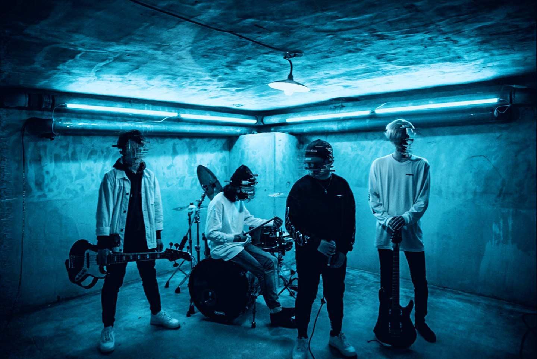 One Eye Closed Japanese rock band
