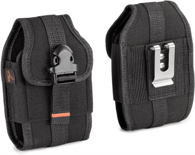 Kyocera DuraXV Extreme Canvas Case with Card Holder