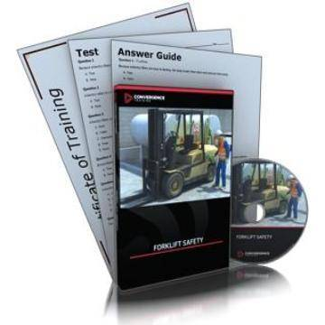 Forklift Safety Training Video