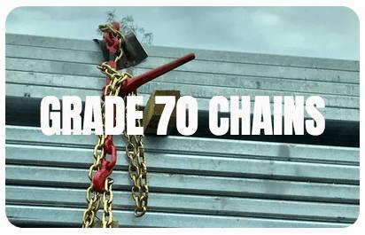 Grade 70 Chains