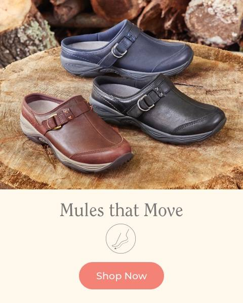 Mules That Move