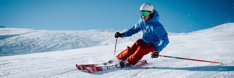 Custom Snow Sports Teamwear