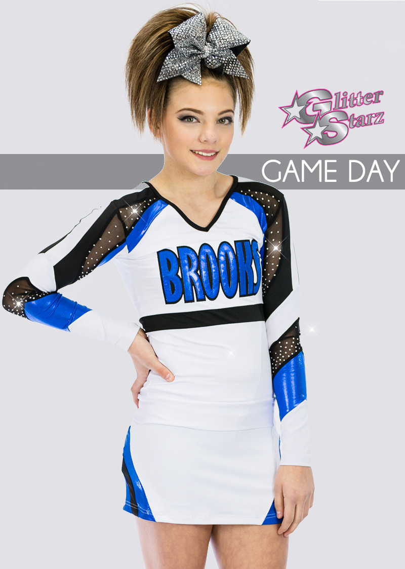 game day front-GlitterStarz-Custom-uniforms-With-Bling-Rhinestone- ff4cd6d1f