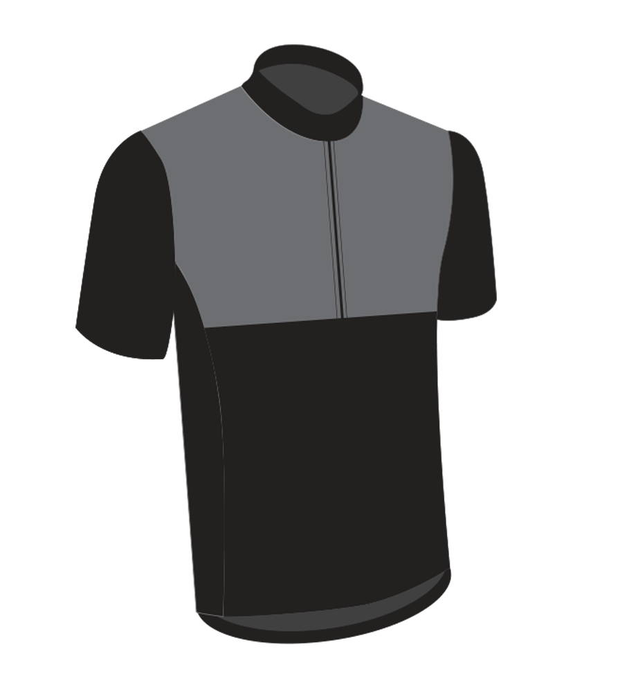Shadow Cycling Jersey