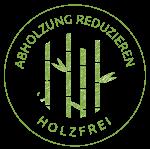 Abholzung reduzieren - Holzfreie Alternativen
