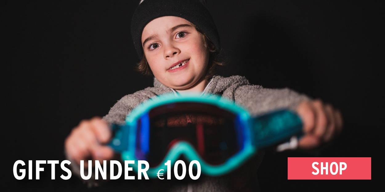 GIFTS UNDER €100