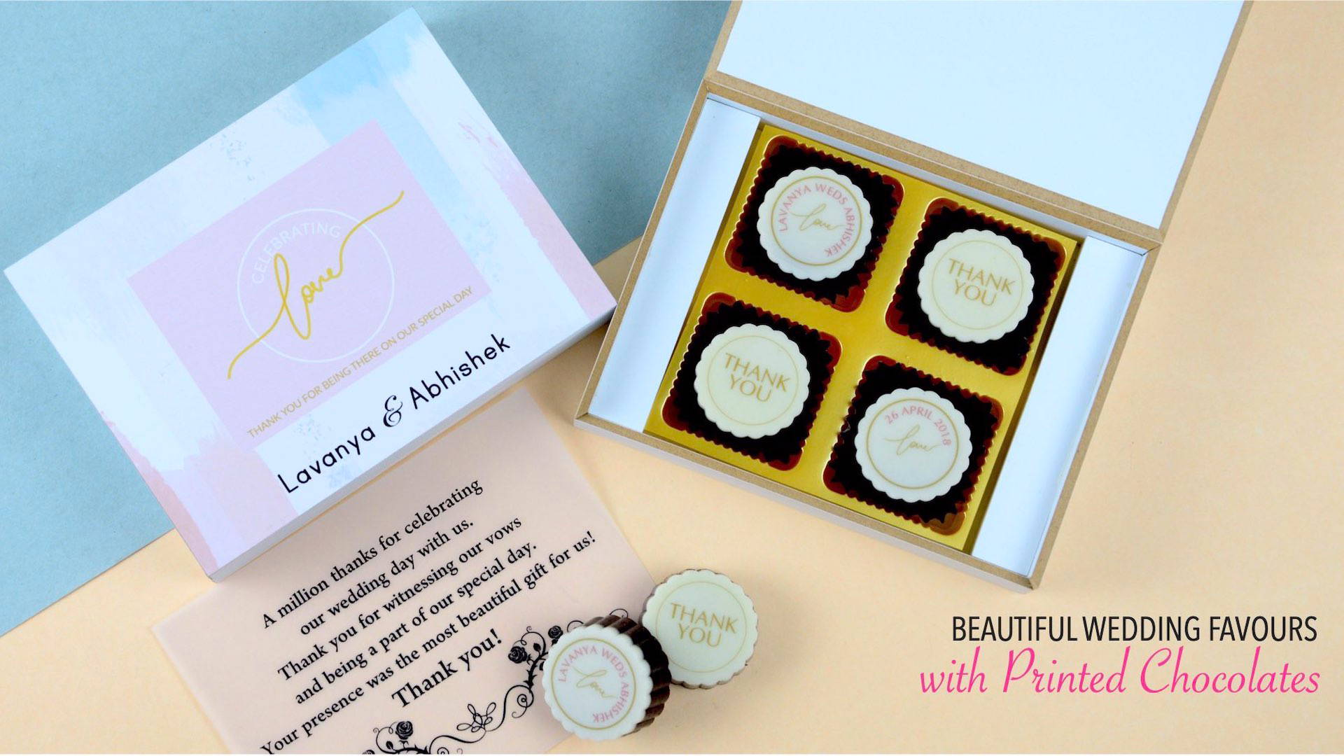 Indian Wedding Return Gifts Ideas Return Gifts For