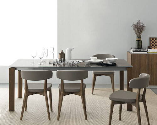 Charmant Expandable Dining Tables That Are Modern   2Modern
