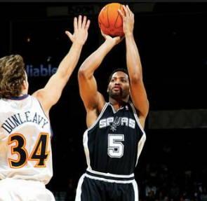 Basketball's Sixth Man