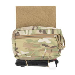 Spiritus systems sack sub abdominal carrying kit