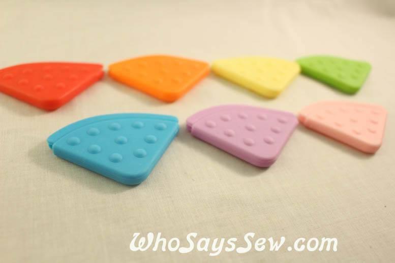 Who Says Sew - Love Australian Handmade