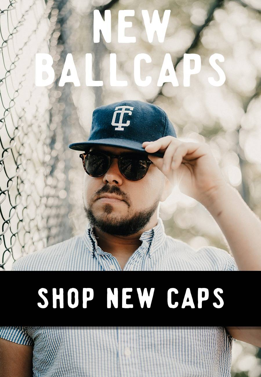 Shop New Caps