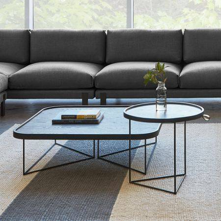 Gus End and Coffee Tables