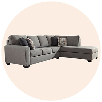 Larusi Sectional