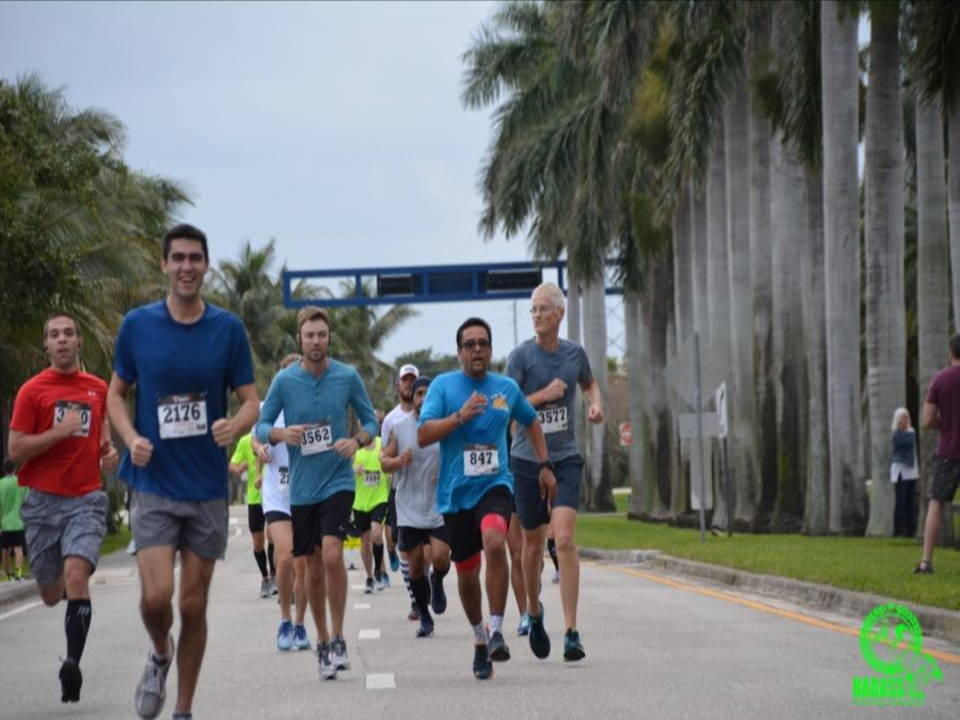 Run For The Cake 5K / 10K
