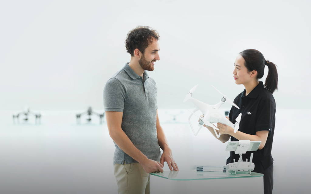 dr drone canada the dji store contact us