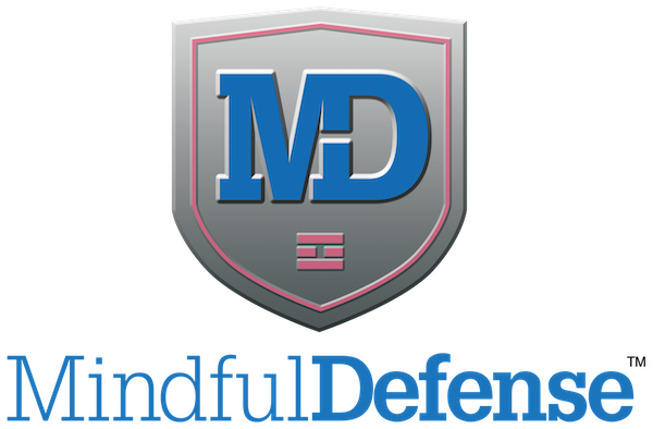 Mindful Defense logo
