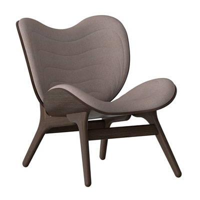 Modern Pink Lounge Chairs