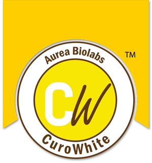 Curowhite Logo