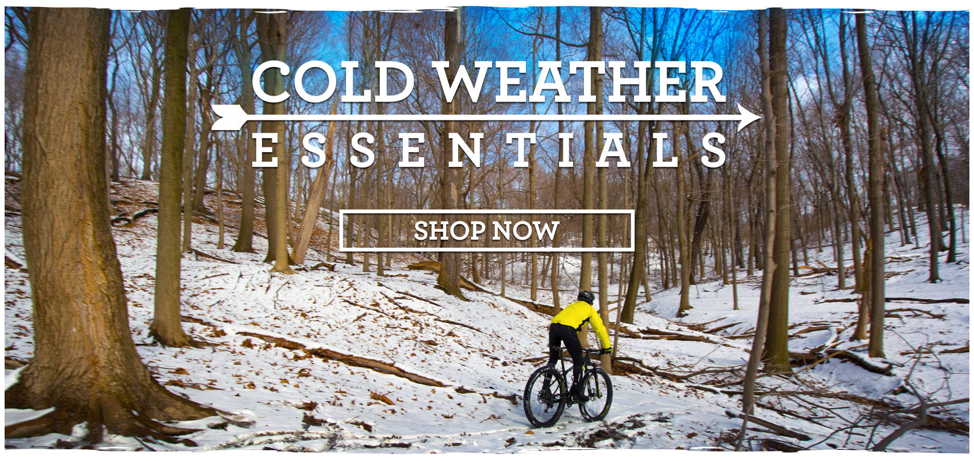 Cold Weather Cycling Apparel Essentials