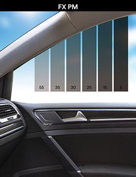 3M FX Premium window film | Autoskinz
