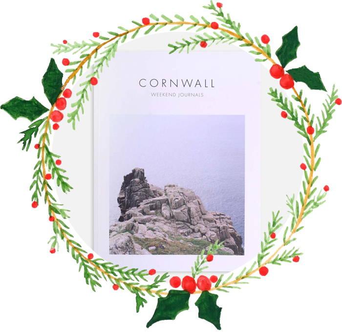 Cornwall Weekend Journal