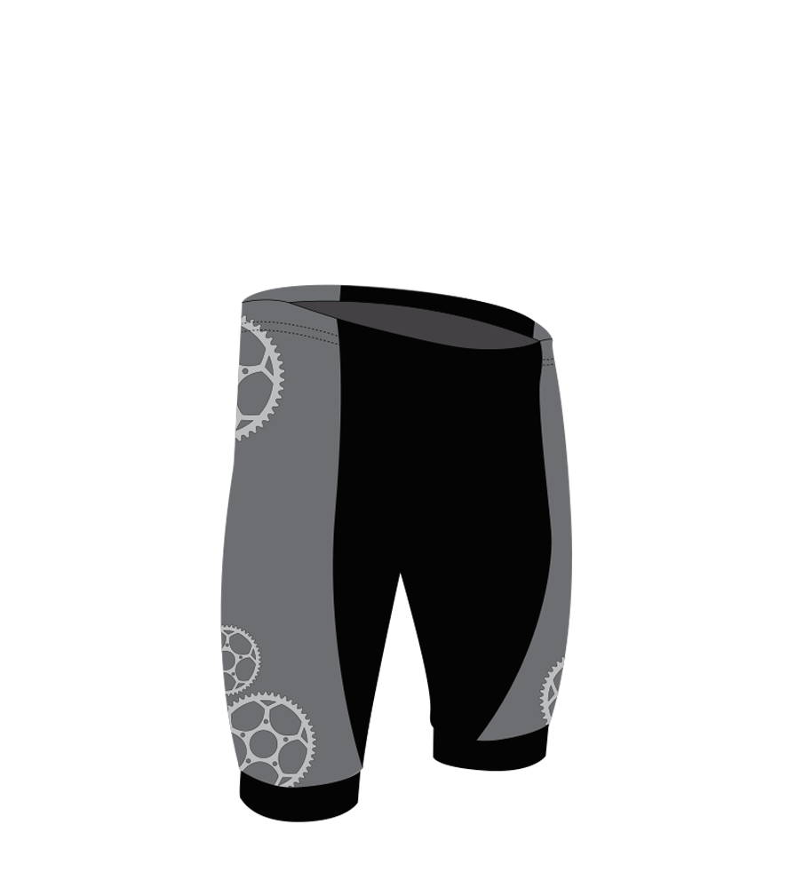 Sprocket Cycling Shorts