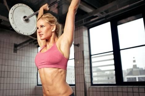 Il faut combiner cardio et musculation pour perdre du ventre rapidement