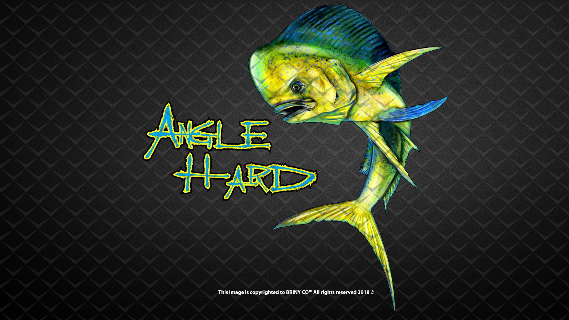 sportfish graphic briny custom