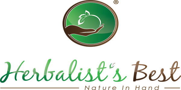 logo of Herbalist's Best brand