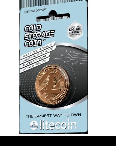 Cold Storage Coins