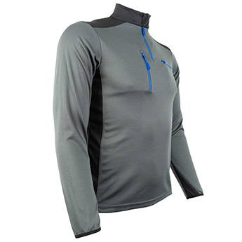 image of Teufelberger Fresh Swell Long Sleeve Climbing Shirt