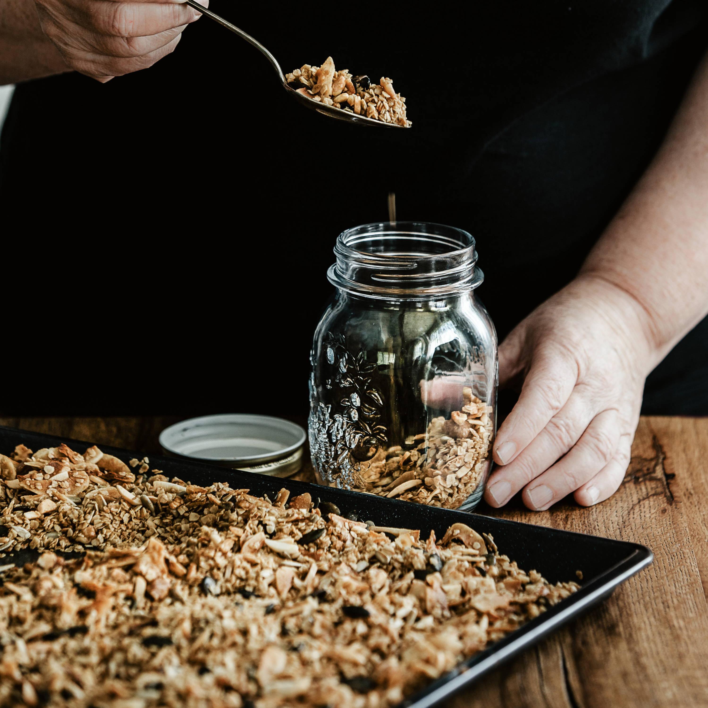 bulk oats