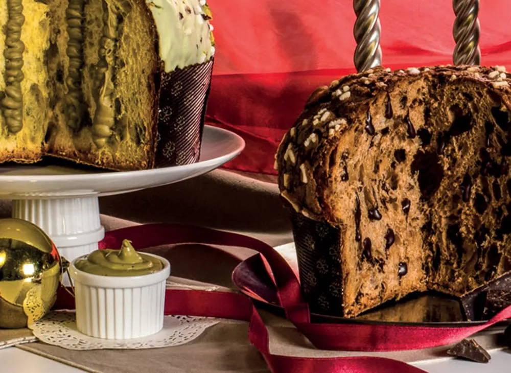 Panettone Cakes-myPanier