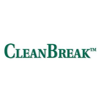 CleanBreak Logo