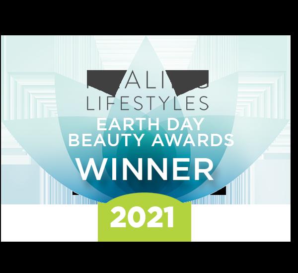 Award Winning Derma E Products Lifestyles Earth Day Beauty Award Winner 2021