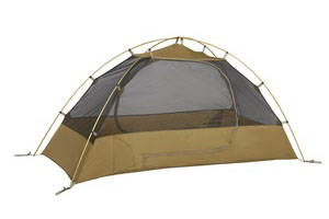Kelty military tent