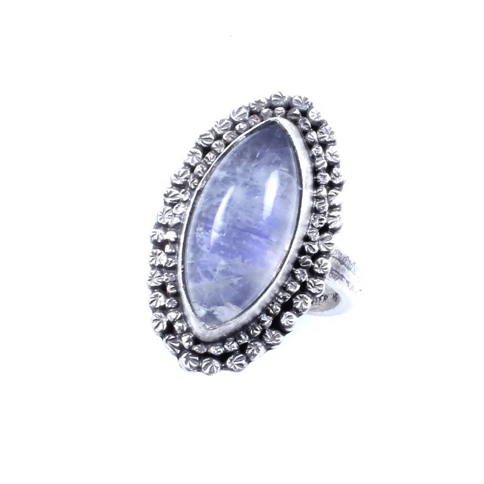 Lawrence Baca Rings. online jewelry sale. santa fe jewelry spanish jewelry sorrel sky gallery