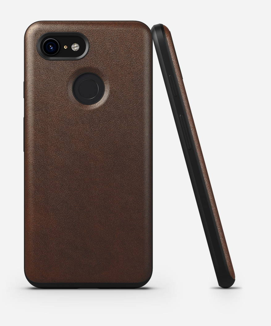 official photos 5e110 011bc NOMAD® | Rugged Case for Pixel 3