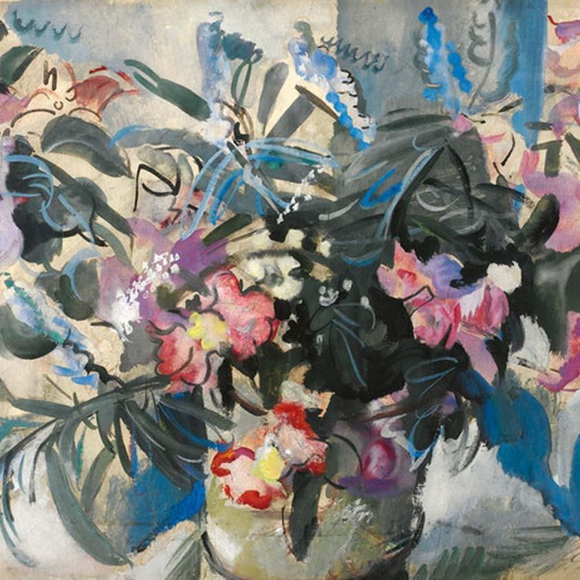 Alexander Evgenievich Yakovlev Art