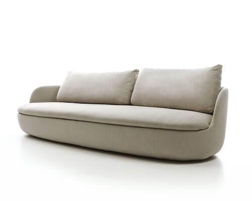 Moooi Bart Canape Sofa