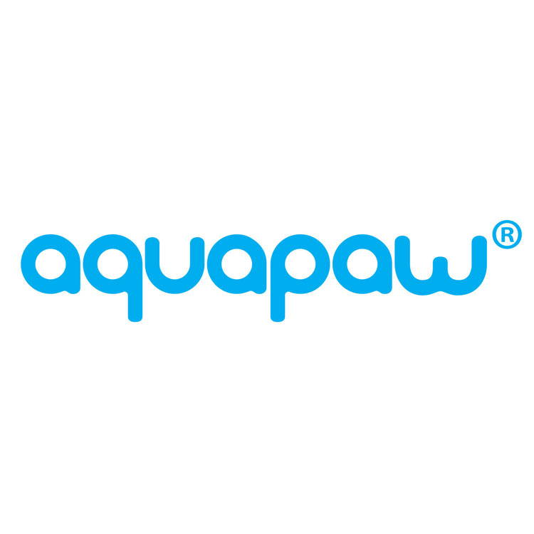 AquaPaw Logo